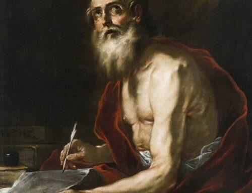 Opera San Girolamo in prestito temporaneo al Museo Taverna (CZ)