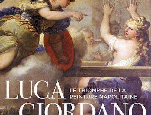 Opera Cristo consegna le chiavi a San Pietro in prestito temporaneo al Museo Petit Palais di Parigi