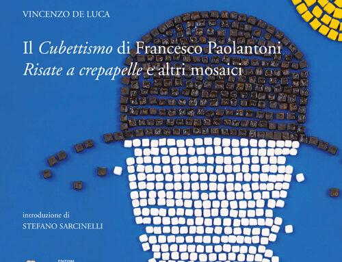 Il Cubettismo di Francesco Paolantoni – Risate a crepapelle e altri mosaici
