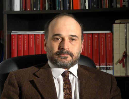 Claudio Falcucci